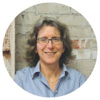 Nora Goldstein, Editor, BioCycle