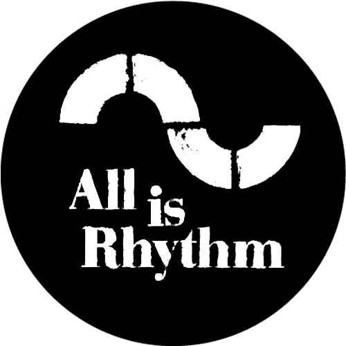 All Is Rhythm