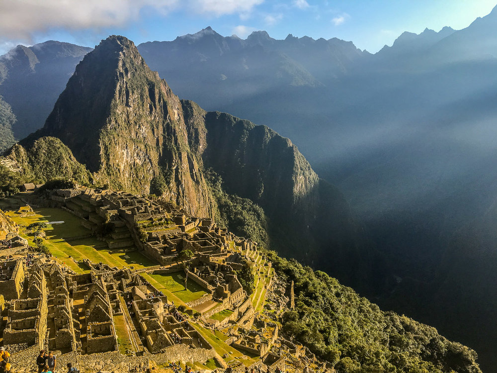 The Responsible Tourist Guide to Machu Picchu  - Wayward Post Peru's biggest tourist draw is the fifteenth century lost Inca city in the clouds—Machu Picchu. This ancient city, thought to be the vacation palace... Read More.