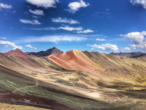 Vinicunca Mountain Willkanuta mountain range.jpg
