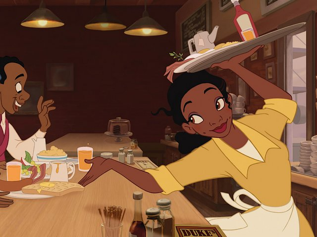Tiana-as-Waitress-Princess-and-the-Frog