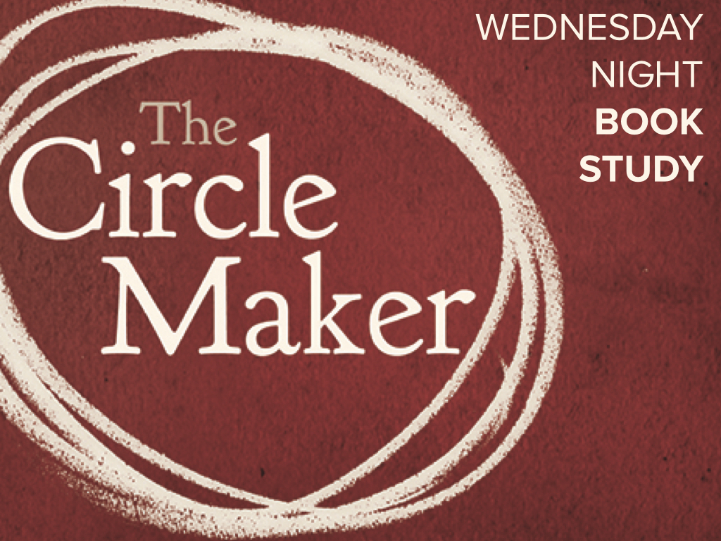 The Circle Maker Book