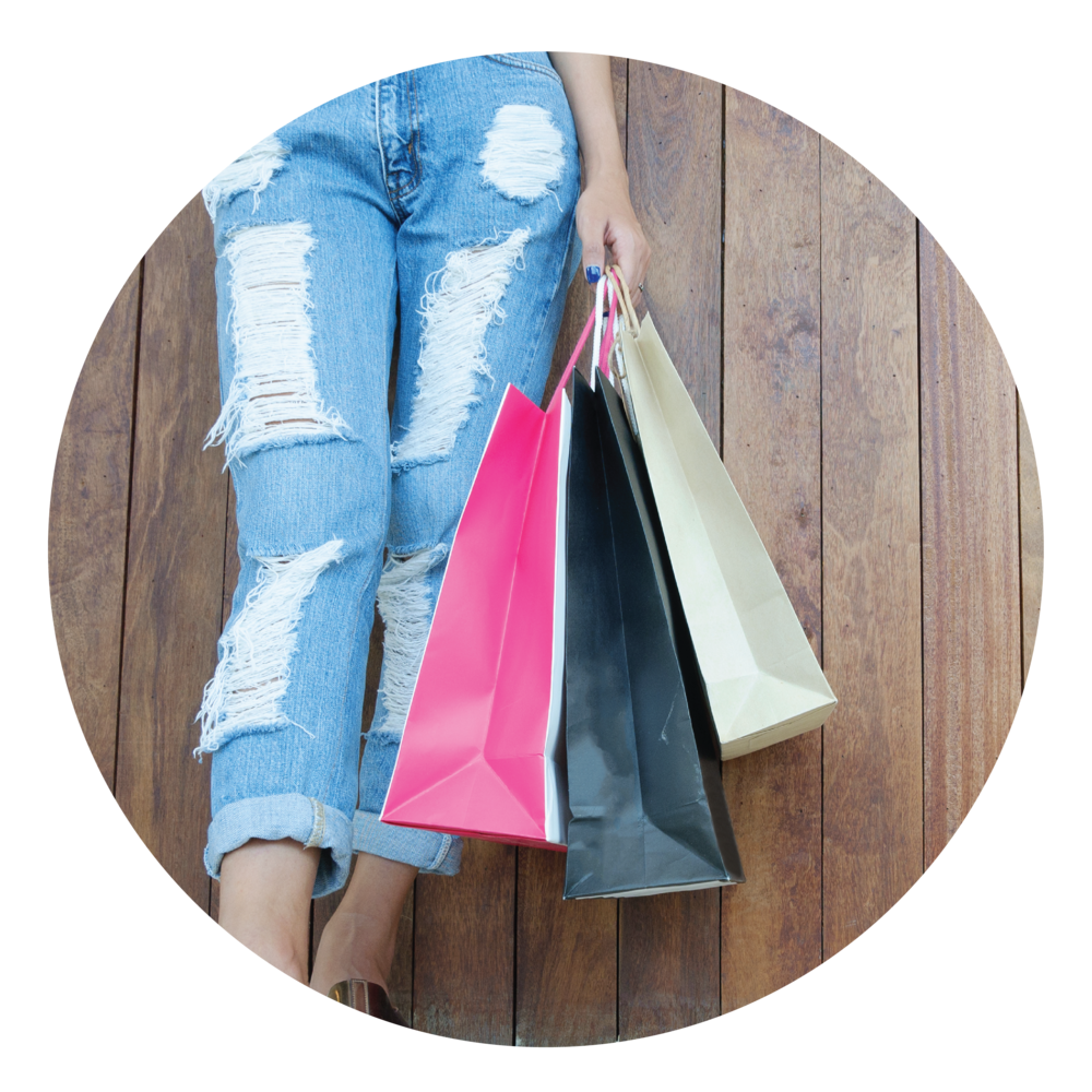 EASY ERRANDS - Shop 'til ya dropFrom the Exton Square Mall to multiple nearby town centers, your shopping needs are covered. Exton is a hub for some of the best shopping around.