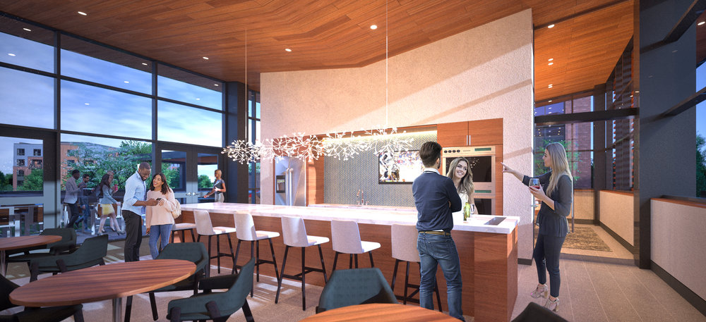 Keva Flats Amenities Brand New Apartments Exton PA