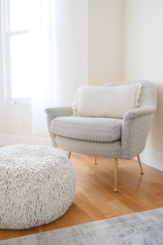 Angela Grace Design // Alamo Square Living/Dining // San Francisco and SF Bay Area Interior Designer, Decorator