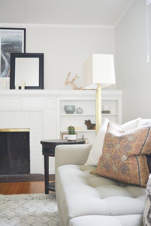 Angela Grace Design - San Francisco Interior Decorating, Designer ...