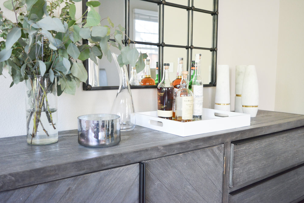 Angela Grace Design // Cambridge Living Room // San Francisco and SF Bay Area Interior Designer, Decorator