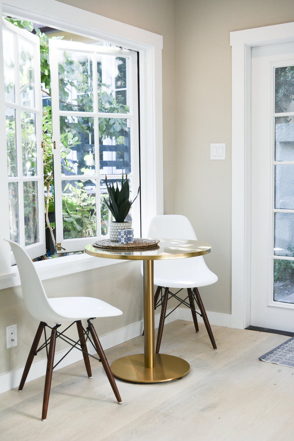 Angela Grace Design // Berkeley Guest House Cottage // San Francisco and SF Bay Area Interior Designer, Decorator
