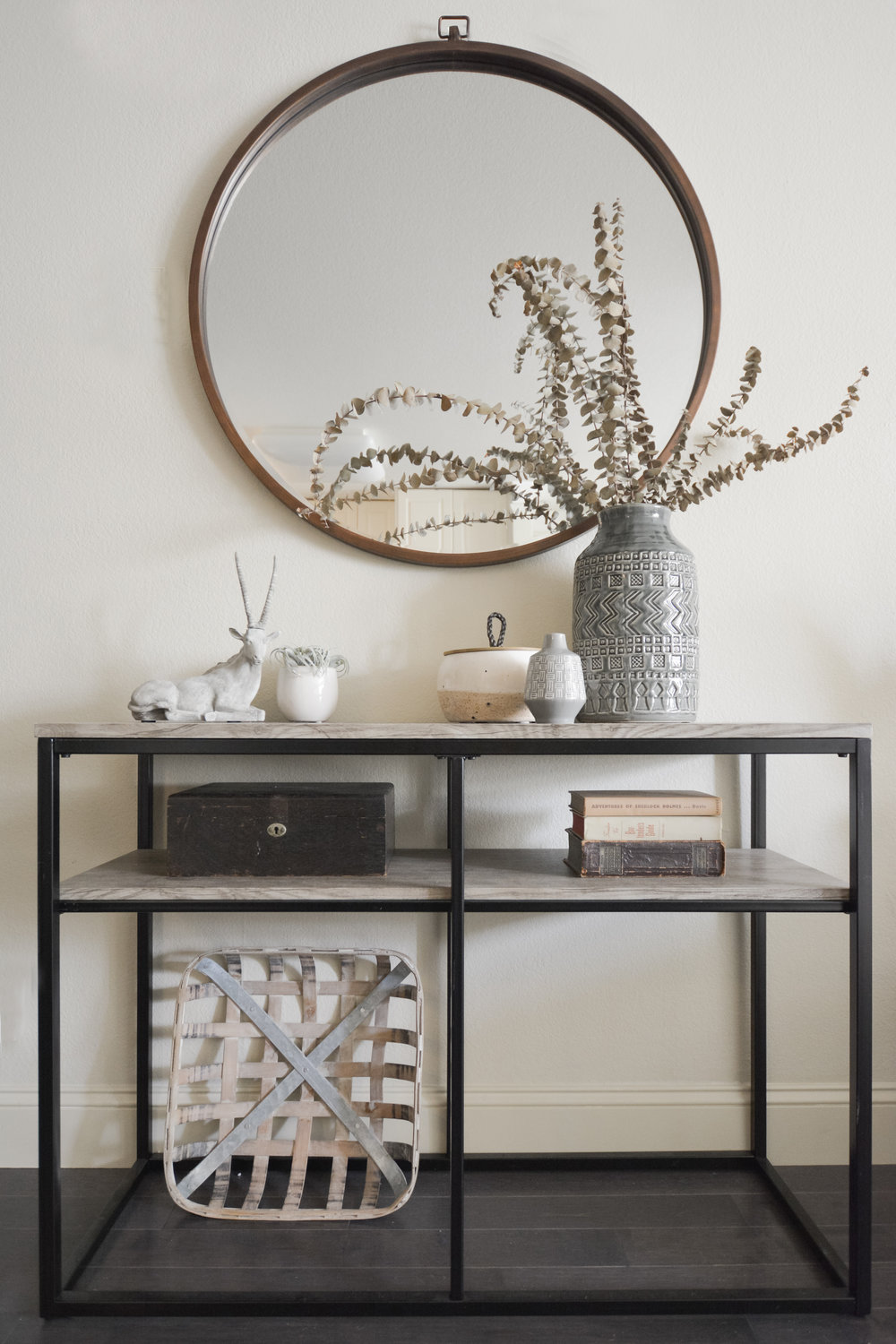 Angela Grace Design // Union Living Room // San Francisco and SF Bay Area Interior Designer, Decorator