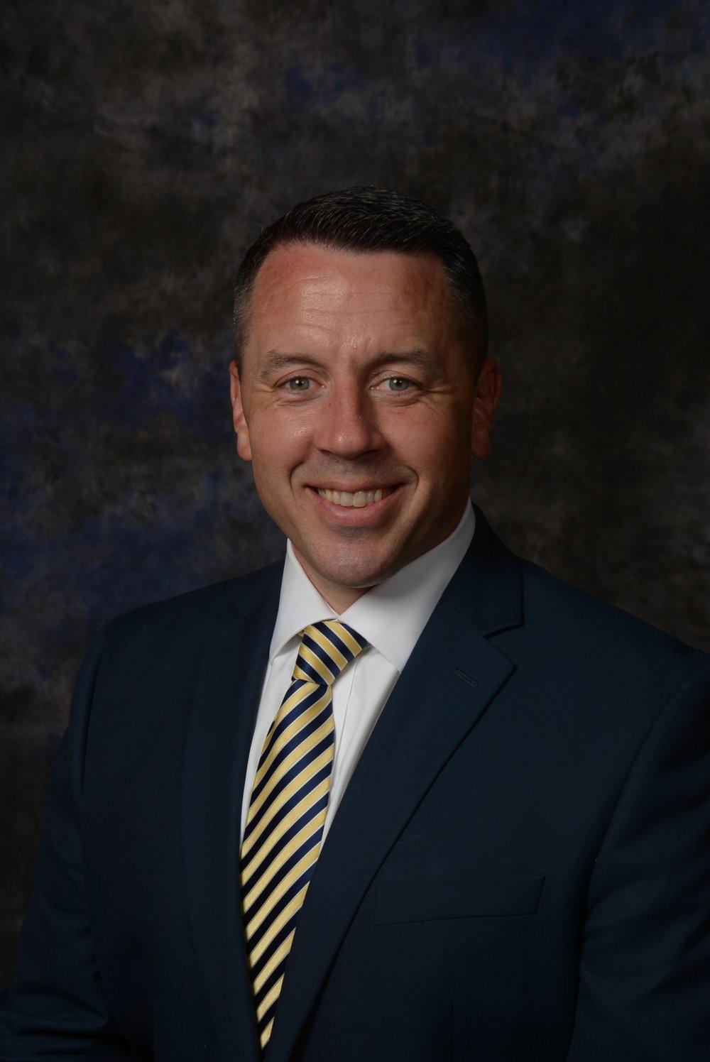 Assistant Pastor: Joe Klawitter