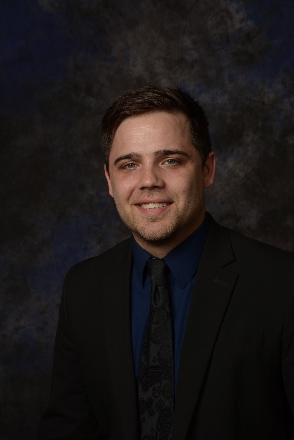 Youth Pastor: Josh Miller
