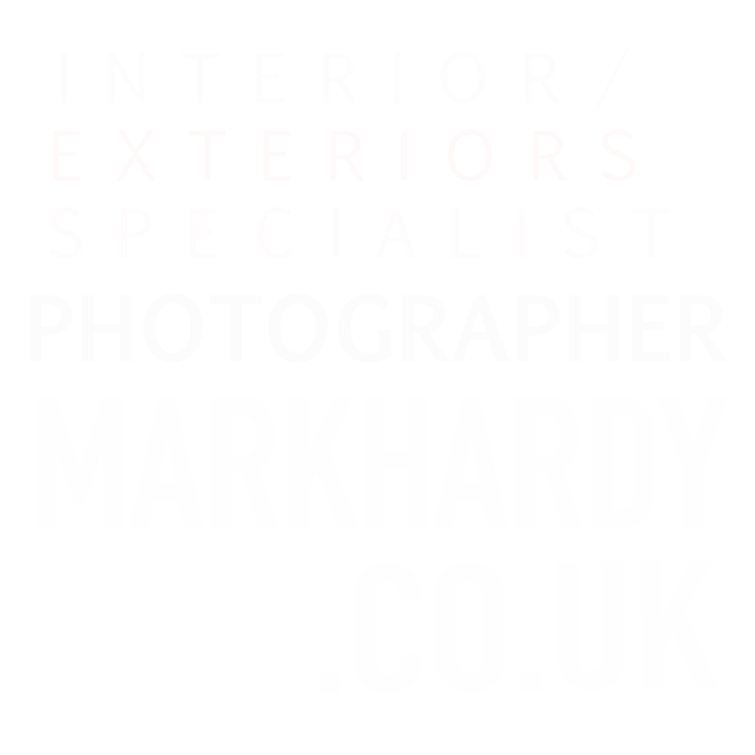 Mark Hardy Surrey Architectural Interiors photographer
