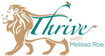 Thrive With Melissa Rae