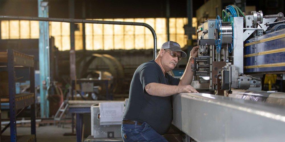 Rick Avery | Paul Mueller Company | Springfield, Mo.