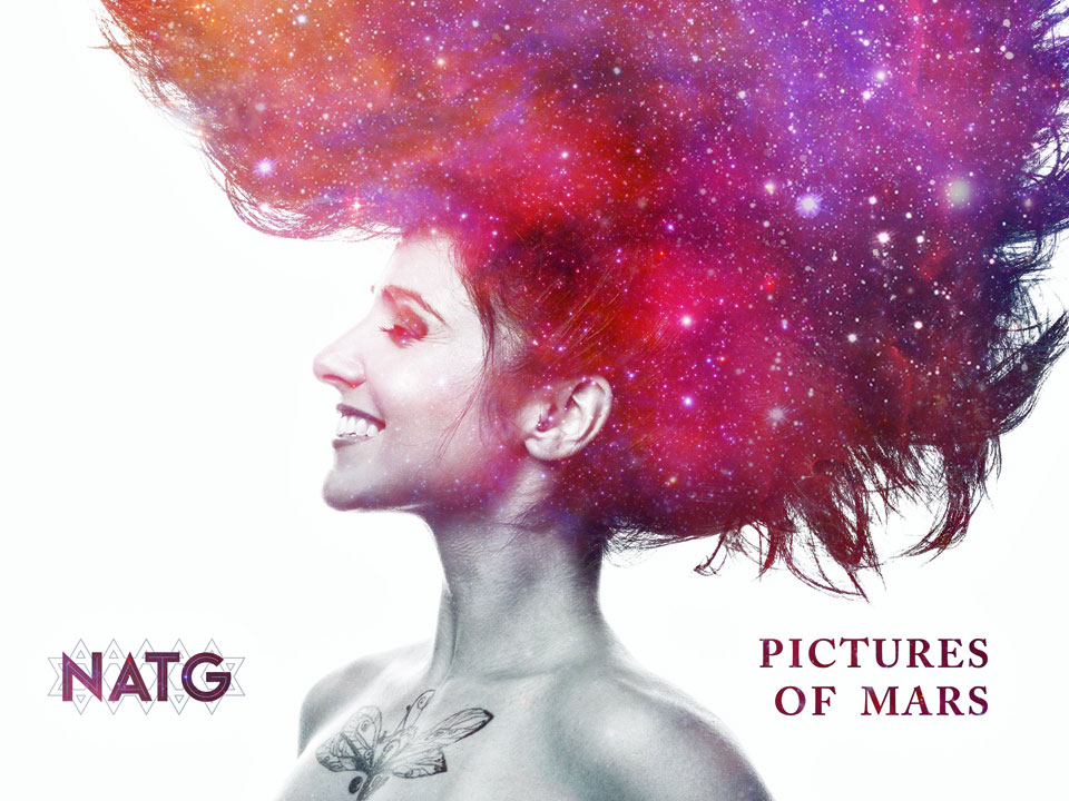 Nat G - Pictures of Mars - Review by Gareth Dylan Smith -
