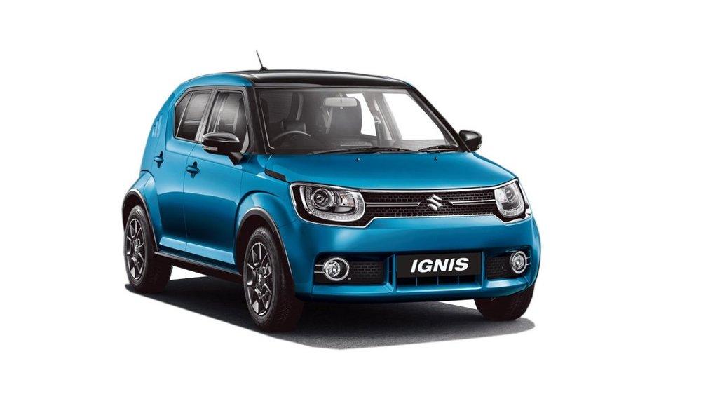 IGNIS - A partire da €14.050,00 (Iva inclusa)
