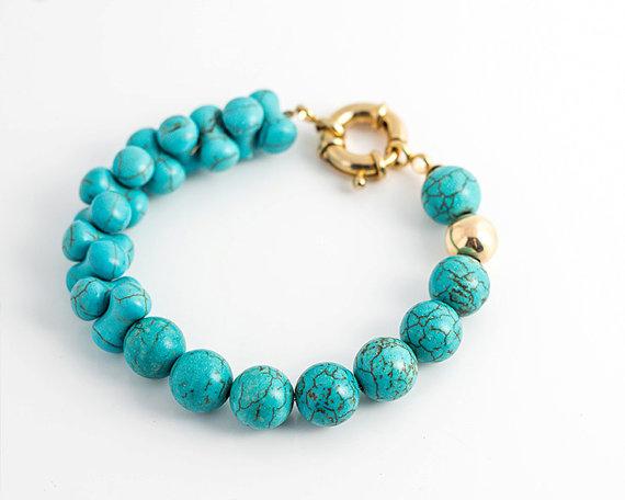 Gemstone Bracelets -