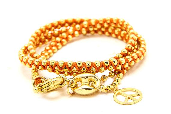 Wrap Bracelets -