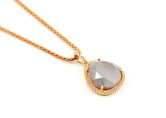 Pendant Necklaces -