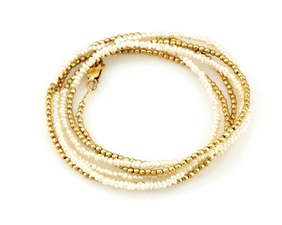 Bracelets Collection -
