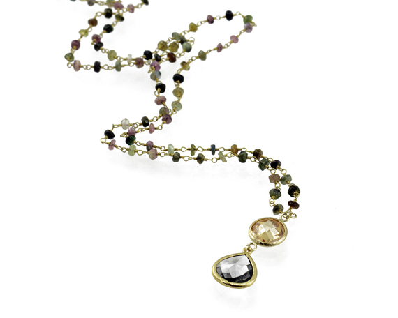 Necklaces Collection -