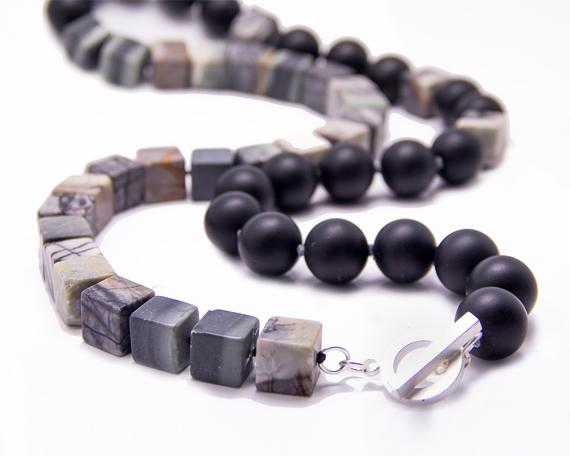 Gemstone Necklaces -