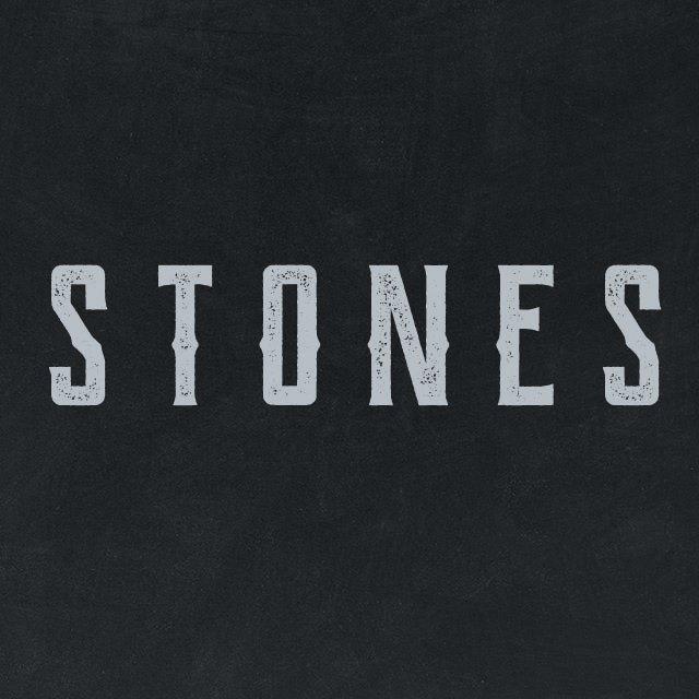 4 | Living Stones
