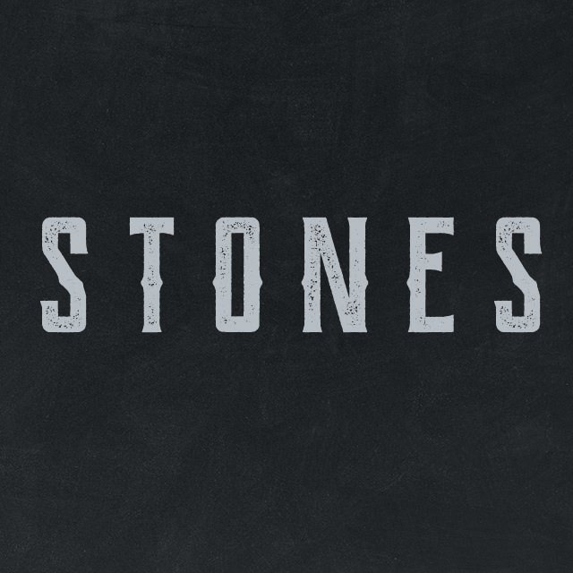 1 | Rememberance Stones