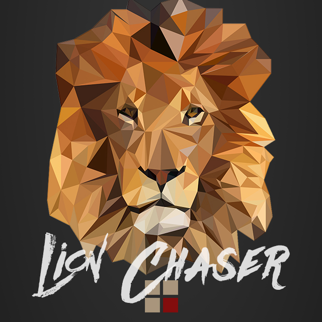1 | A Pride Of Lion Chasers