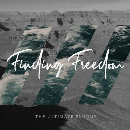 1 | The Ultimate Exodus