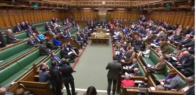 The 1st April saw the latest round of indicative votes on alternatives to the Prime Minister's Brexit deal. I had no choice but to reject them all. Two were obvious – a second referendum or revoking Article 50 would simply reverse the referendum, so they were clear. The other two – so-called Common Market 2.0 and the Customs Union do not resolve the Irish border or allow us the freedom we need.  I continue to back the Prime Minister's deal. It is the one we have negotiated with the EU and remains the only one that can be agreed now to end this. What's more, it causes the least disruption to us locally in Kent and gives us the platform to develop our future relationship.