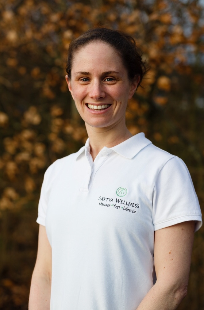 Ruth Madill   Ruth graduated with a BSc Hons physiotherapy in 2005. She worked for a few years in the NHS before moving into private practice. This has involved treating a wide variety of injuries for both sedentary and sporting individuals.  Ruth has worked with a wide variety of sports teams including work for SportScotland Institute of sport, Scottish Disability Sport, Scottish Rugby, Scottish Hockey and local football, rugby and hockey teams. She continues to work for Scottish Rugby, UK Athletics and a number of local sports performance groups.  As well as providing physiotherapy assessment and treatment, Ruth can provide rehabilitation from any injury and places an emphasis on injury prevention with biomechanical profiling and pre-habilitation.  She is a qualified sports massage therapist and has completed further training in many areas including acupuncture, Pilates, McKenzie Therapy, strapping and orthopaedic medicine.