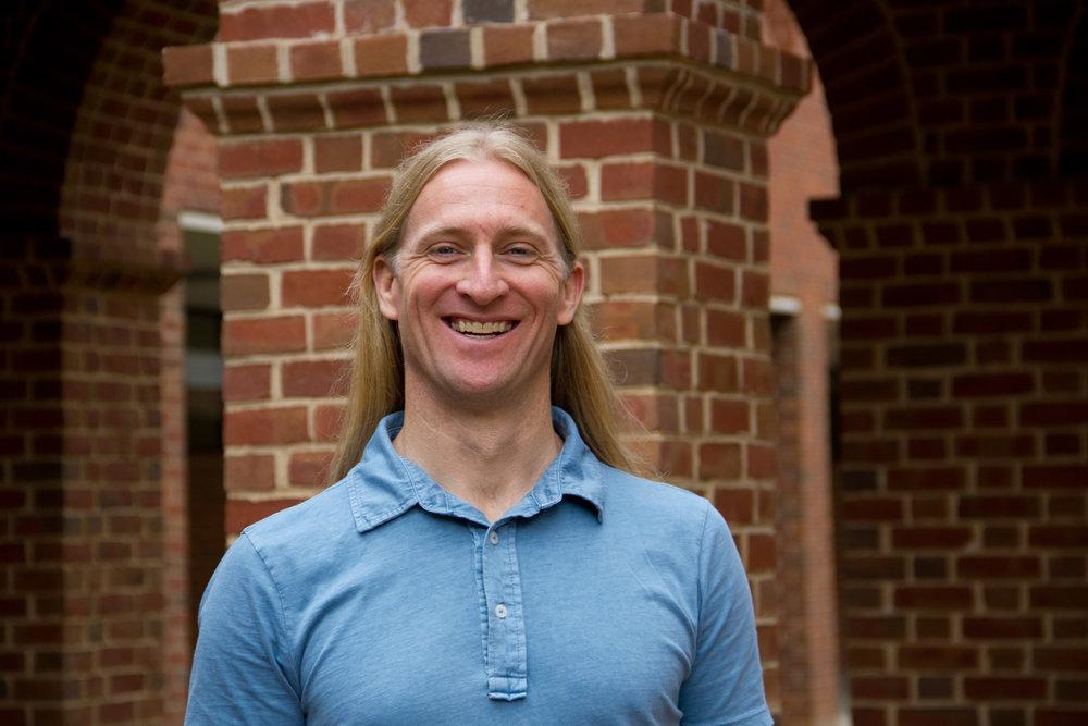 Professor Chris Hulleman