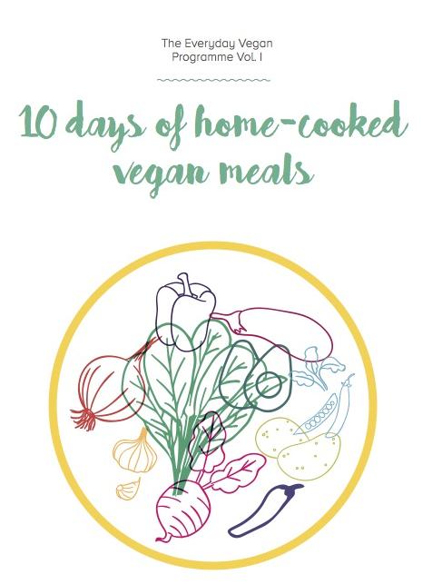 The Everyday Vegan Vol 1.png