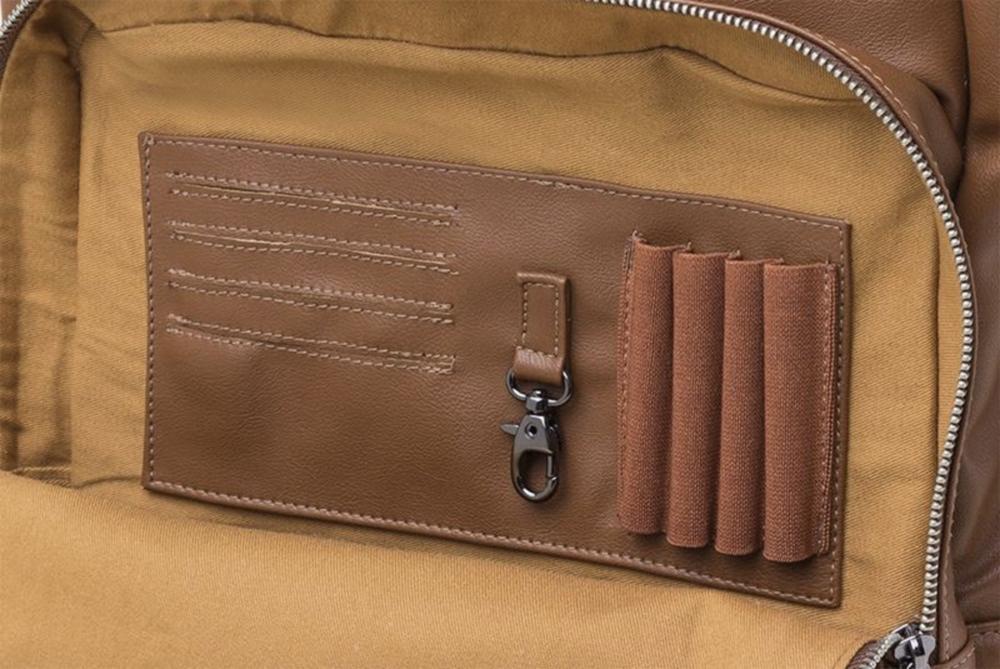 Front pocket - Inner