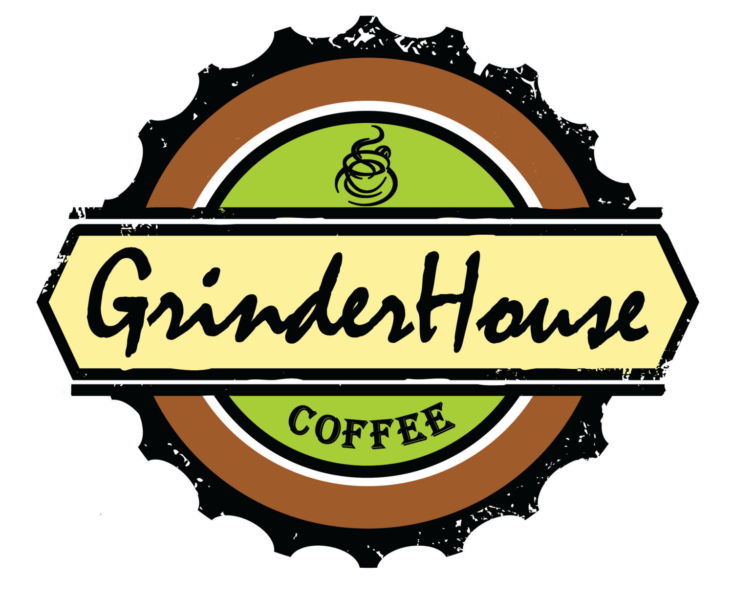 Grinder House Coffee Shop, Inc.