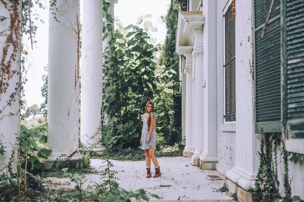 Selma's Manor