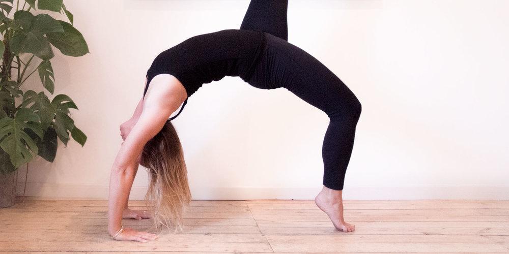 Yoga Brunch -