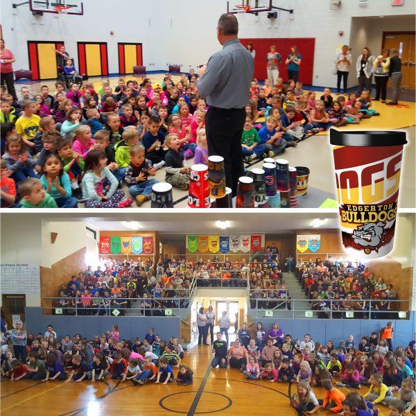 Edgerton Elementary Fundraiser