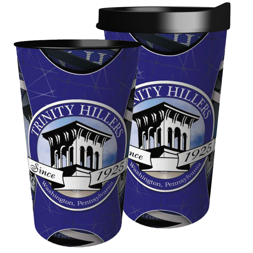 Trinity Hillers Custom Cups
