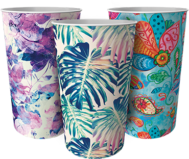 Cheer Fundraising Lifestyle Tumblers