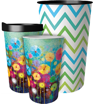 Lifestyle PTO Today Fundraising Tumblers
