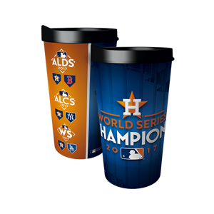 Houston Astros Two Pack