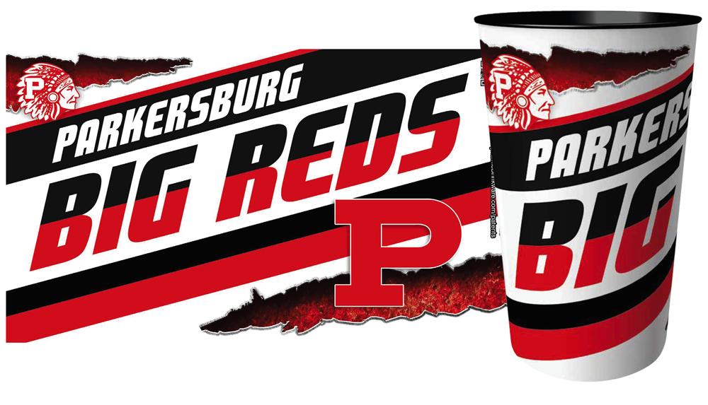 Parkersburg Custom Cups
