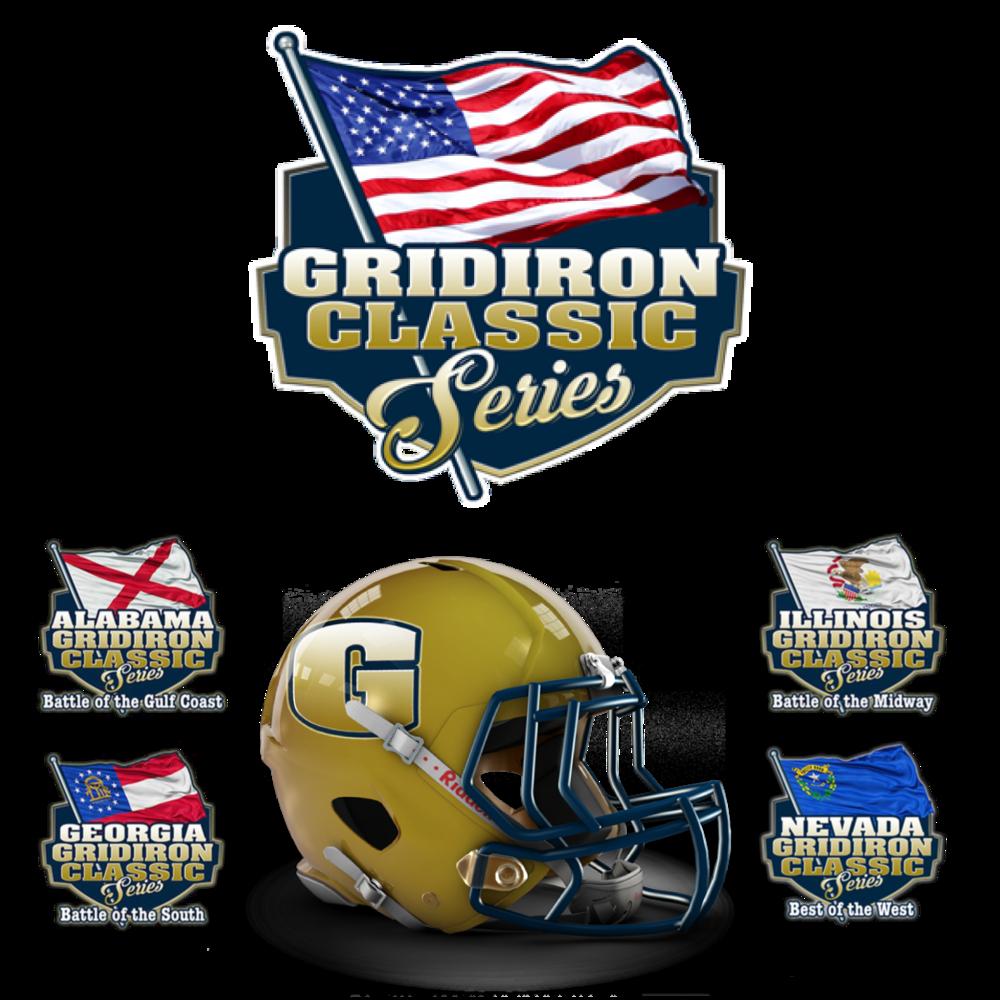 Gridiron Classic Series