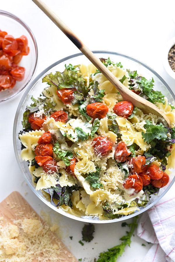 Kale-Caesar-Pasta-Salad-foodiecrush.com-07.jpg