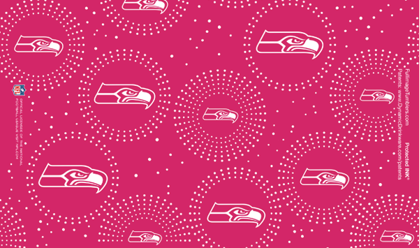 NEW - Pink Dots -