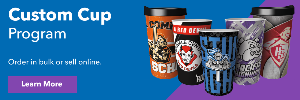 Custom Cup Program