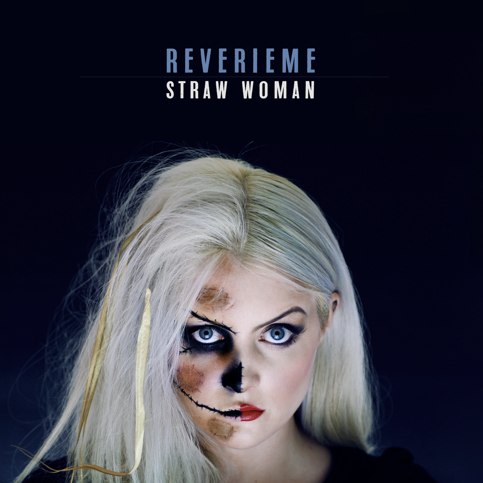 strawwoman