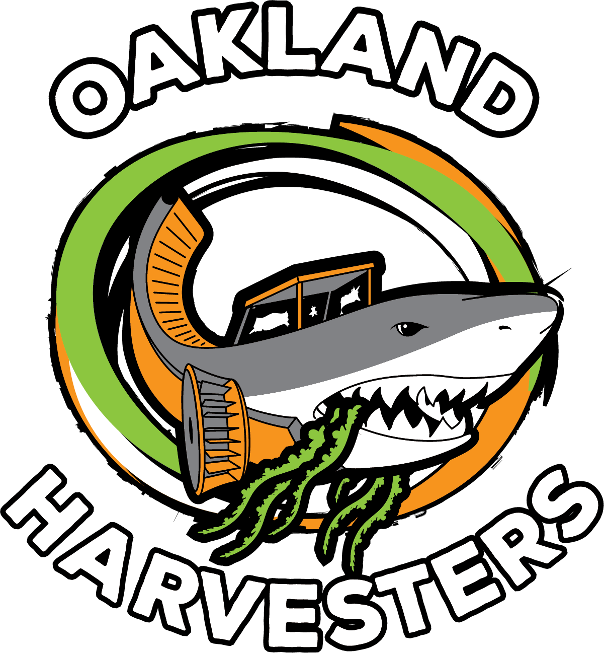 Oakland Harvesters